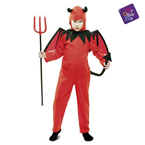 VIVING Disguise Teufel red7-9 Jahre