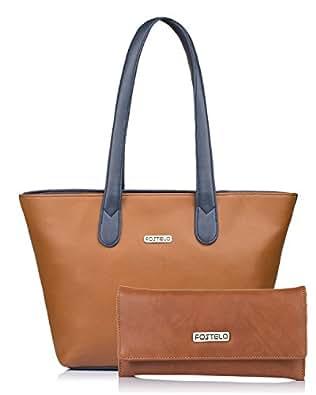 Fostelo Queenie Women's Handbag (Multicolor)