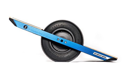 Onewheel Off-Road Skateboard by Future Motion