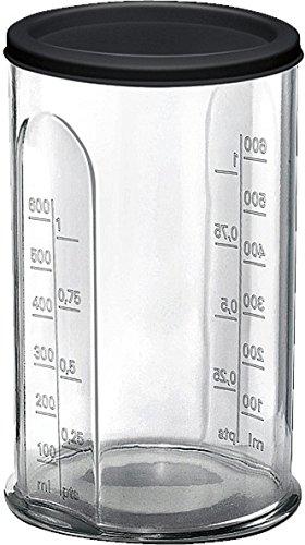 Bosch-MaxoMixx-MSM88190-Stabmixer-Set-800-W-gebrstet-schwarzedelstahl
