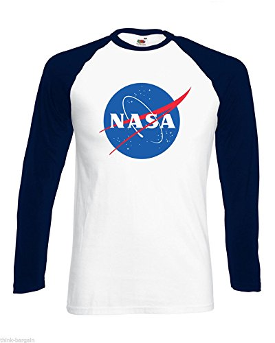 sns-online-white-deepnavysleeve-m-chest-38-40-nasa-long-sleeve-baseball-mens-womens-ladies-unisex-t-