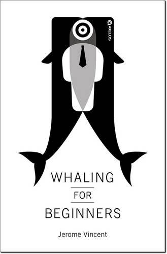 Whaling for Beginners. Book 01 Breach -