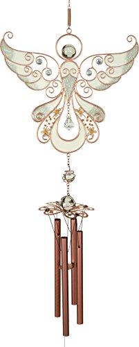 Ange étoile Diamant Ange Carillon, Multicolore