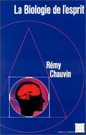 La biologie de l'esprit