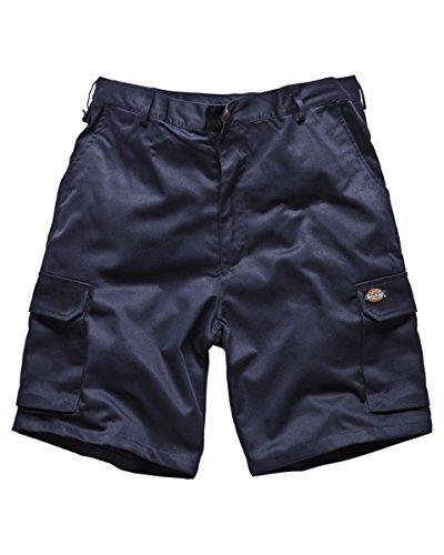 """Preisvergleich Produktbild Dickies Redhawk Cargo Shorts, Navy Blau, 32"""""""
