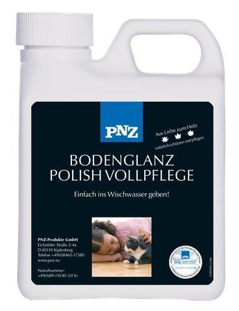 Preisvergleich Produktbild PNZ-Bodenglanz Polish (1 L)