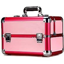 Aquillaje para de llaves espejo neceser estuche estuches cajas organizar maleta guardar con pequeño maletas cosas