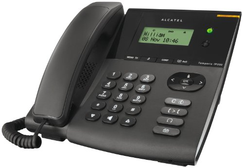 Alcatel Temporis IP200