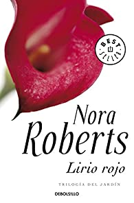 Lirio rojo par  Nora Roberts