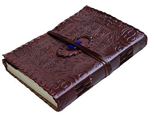 Jaald 20 cm Libreta Notas Cuaderno Hojas Diario Album
