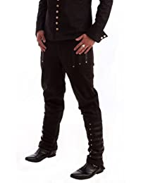 Necessary Evil Mephisto Mens Trousers