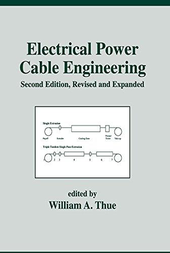 Electrical Power Cable Engineering: Second: Edition, (Power ...