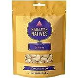 Himalayan Natives 100% Natural Cashews, 200G