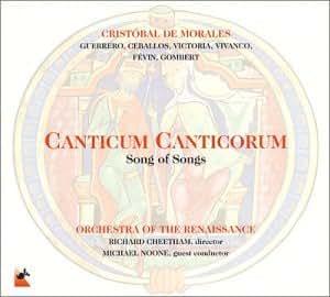 Canticum Canticorum [IMPORT]