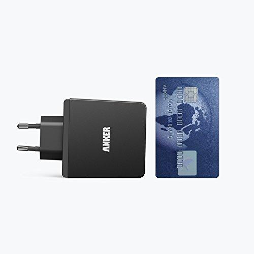 Anker – USB-Ladegerät - 2