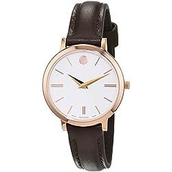 Reloj Movado para Mujer 607096