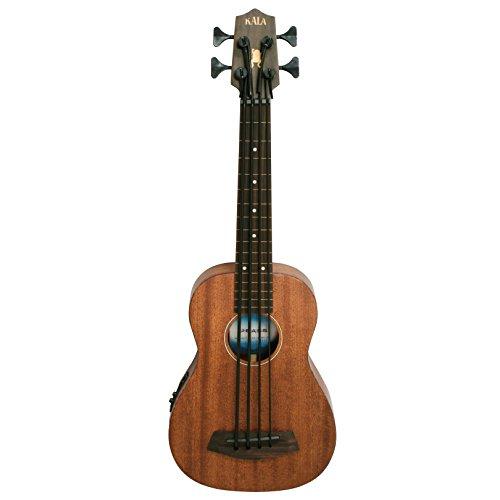 KALA-SMHG-FL-UBASS-KA-madera-de-caoba-estoicidad-U-Bass-Jazz-Bass-4-cuerdas-de-guitarra-con-pastilla