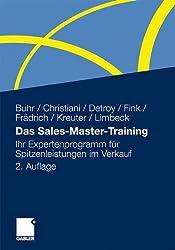 Das Sales-Master-Training: Ihr Expertenprogramm für Spitzenleistungen im Verkauf