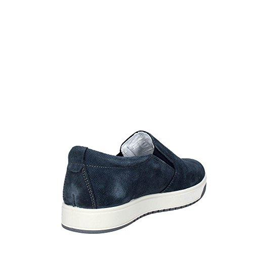 Imac 71082 Slip-on Chaussures Homme Bleu