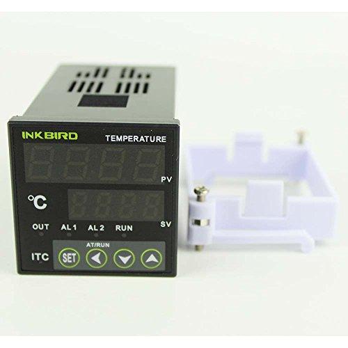 Zoom IMG-3 inkbird itc 100rh dual rel