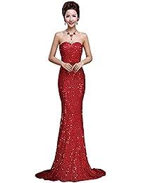 f89395be4b60 Amazon.it  Sirene - Linea ad A   Vestiti   Donna  Abbigliamento