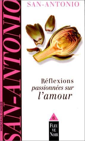 REFLEX PASSIONNEES AMOUR