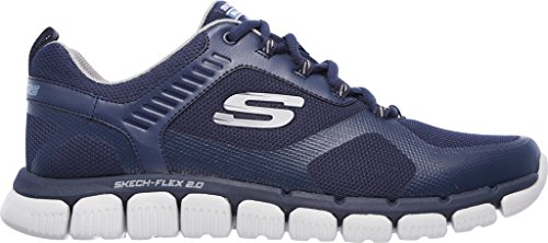 Skechers 52620 hommes Baskets Nvgy