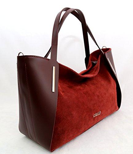 borsa-in-pelle-e-camoscio-made-in-italy-creeo-rosso-scuro