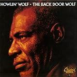 Back Door Wolf