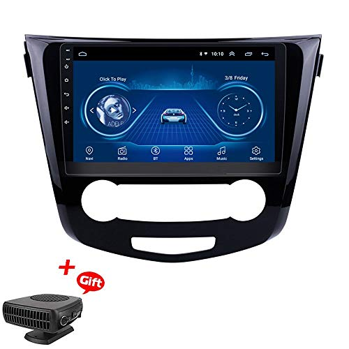 HHttM Sistema De Navegación GPS Automóvil 10.1 Pulgadas