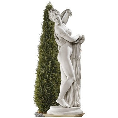 Design Toscano KY1389 Callipygian Venus Grand Garden Statue