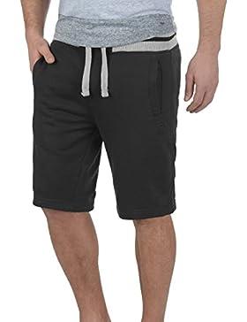 BLEND Chigo Herren Sweat-Shorts Fitnesshose kurze Hose