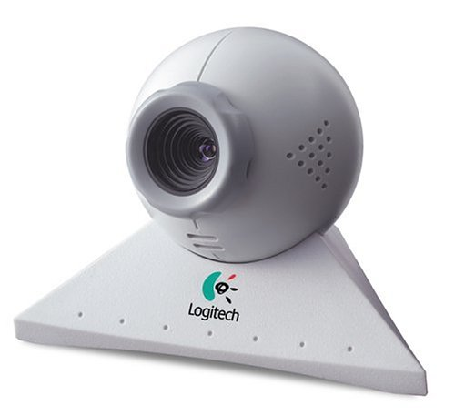 Logitech Logitech Quickcam Express Webcam