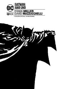 Batman: Año Uno -Edición 30 aniversario par Frank Miller