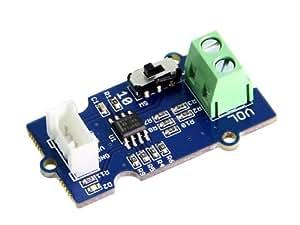 SeeedStudio - Grove - Voltage Divider Measuring Extern Voltage DIY Maker Geek Open Source BOOOLE