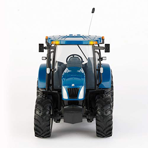 RC New Holland Traktor - 4