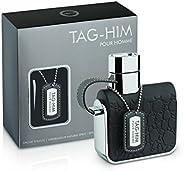 ARMAF Tag Him Perfume For Men - 100Ml
