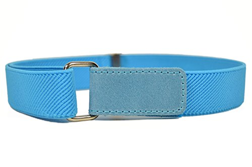 Childrens-1-6-Years-fully-adjustable-Elasticated-Belt-with-Velcro-Fastening
