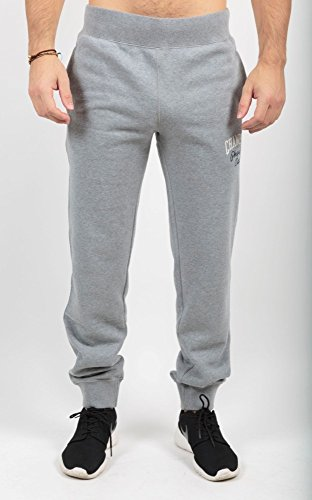 Champion Pantalon Mens Varsity Avec Cuff Pantalon en coton aptitude 209050-2410