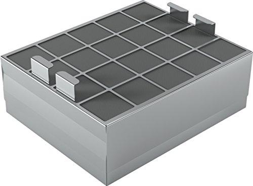 Bosch DZZ0XX0P0 Dunstabzugshaube/Clean Air Aktivkohlefilter regenerierbar/34.5 cm/Zubehör