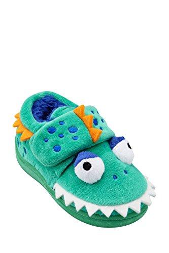 next Niños Zapatillas Dinosaurio (Niño Pequeño)