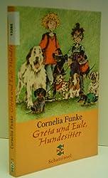 Greta und Eule Hundesitter