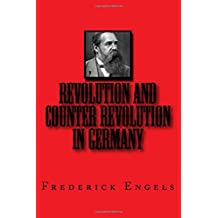 Revolution and Counter Revolution in Germany