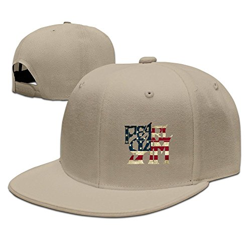 Yhsuk Pearl Jam Alternativa Pop Rock Band Unisex Fashion Cool Adjustable  Snapback Gorra de béisbol Tiene 365acab387e