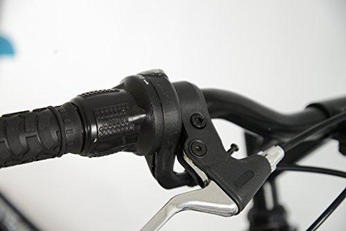 41P2oCp7S8L - Boss Stealth G18.5 Mens' Bike