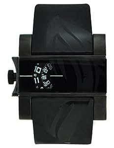 Fastrack Tattoo Analog Black Dial Men's Watch NC3054NP01