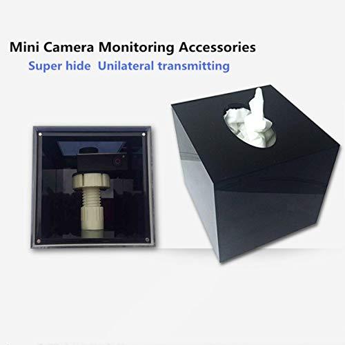 super - kamera camouflage - box für gopro - kamera, Spy Kamera Tissue Box, Home Security Kamera Schutzhülle. -sunny Rainbow Spy Shop