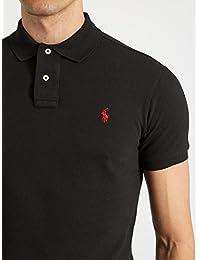 Chemises à manches courtes polo ralph lauren