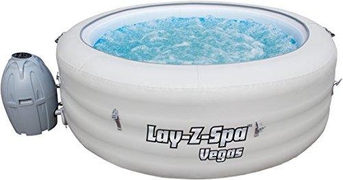 Bestway Whirlpool Lay-Z-Spa Vegas, 196×61 cm - 3