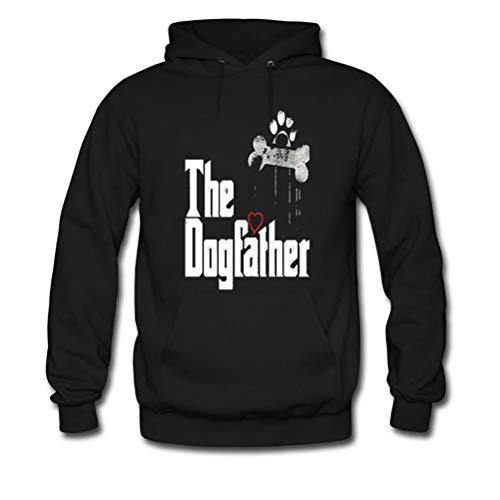 Lu JinQuan The Dogfather for Man Hoody